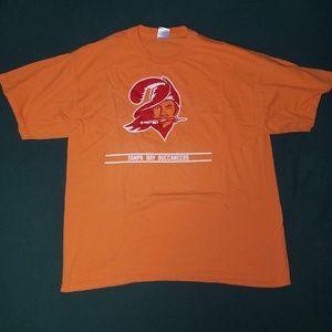 Tampa Bay Buccaneers Lee Roy Selmon T-shirt